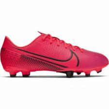 Futbolo bateliai  Nike Mercurial Vapor 13 Academy FG/MG JR AT8123-606