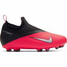 Futbolo bateliai  Nike Phantom VSN 2 Academy DF FG/MG JR CD4059-606