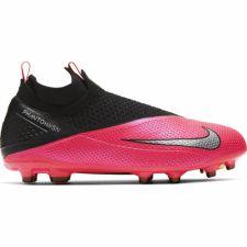 Futbolo bateliai  Nike Phantom VSN 2 Elite DF FG/MG JR CD4062-606