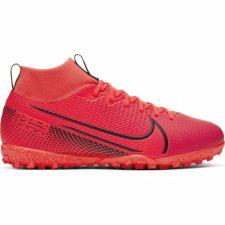 Futbolo bateliai  Nike Mercurial Superfly 7 Academy TF JR AT8143-606