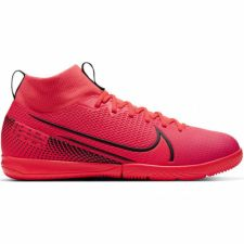 Futbolo bateliai  Nike Mercurial Superfly 7 Academy IC JR AT8135-606