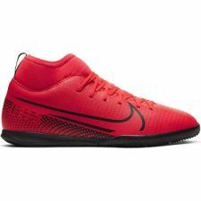 Futbolo bateliai  Nike Mercurial Superfly 7 Club IC JR AT8153-606