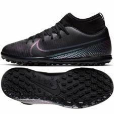 Futbolo bateliai  Nike Mercurial Superfly 7 Club TF Jr AT8156-010