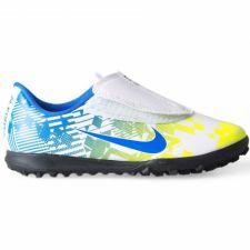 Futbolo bateliai  Nike Mercurial Vapor 13 Club NJR TF PS(V) Jr AT8176 104