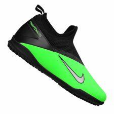 Futbolo bateliai  Nike Phantom Vsn 2 Academy DF TF Jr CD4078-306