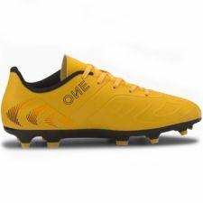 Futbolo bateliai  Puma One 20.4 FG AG Jr 105840 01