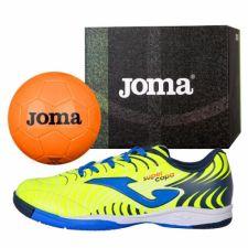 Futbolo bateliai  Joma Super Copa JR 2011 IN Jr SCJS.2011.IN