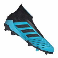Futbolo bateliai Adidas  Predator 19+ FG JR G25788
