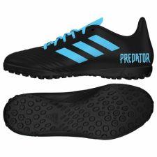 Futbolo bateliai Adidas  Predator 19.4 TF JR G25826