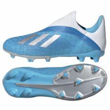 Futbolo bateliai Adidas  X 19.3 LL FG JR EF9114