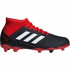 Futbolo bateliai Adidas  Preadtor 18.3 FG JR DB2318