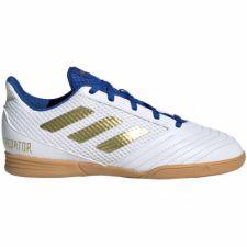 Futbolo bateliai Adidas  Predator 19.4 IN Sala JR EG2829