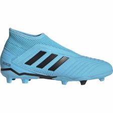 Futbolo bateliai Adidas  Predator 19.3 LL FG Jr EF9039