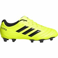 Futbolo bateliai Adidas  Copa 19.4 FG JR F35461