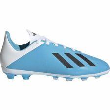 Futbolo bateliai Adidas  X 19.4 FxG JR F35361