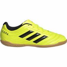 Futbolo bateliai Adidas  Copa 19.4 IN JR F35451