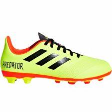 Futbolo bateliai  Jr adidas Predator 18.4 FxG JR DB2321