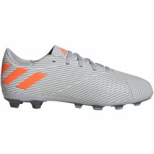 Futbolo bateliai Adidas  Nemeziz 19.4 FxG JR EF8305