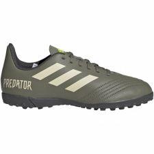 Futbolo bateliai Adidas  Predator 19.4 TF JR EF8222