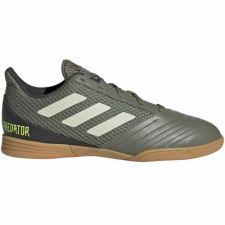 Futbolo bateliai Adidas  Predator 19.4 IN JR EF8224
