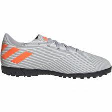 Futbolo bateliai Adidas  Nemeziz 19.4 TF JR EF8306