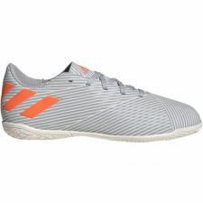 Futbolo bateliai Adidas  Nemeziz 19.4 IN JR EF8307
