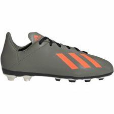 Futbolo bateliai Adidas  X 19.4 FxG JR EF8377