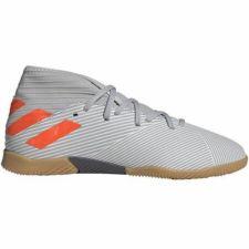Futbolo bateliai Adidas  Nemeziz 19.3 IN Jr EF8304