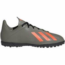 Futbolo bateliai Adidas  X 19.4 Jr TF EF8378