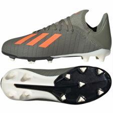 Futbolo bateliai Adidas  X 19.3 FG JR EF8374