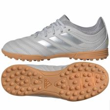 Futbolo bateliai Adidas  Copa 20.3 TF JR EF8343
