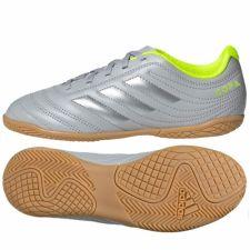 Futbolo bateliai Adidas  Copa 20.4 IN JR EF8354