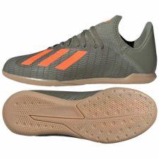 Futbolo bateliai Adidas  X 19.3 IN JR EF8376