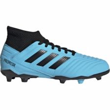 Futbolo bateliai Adidas  Predator 19.3 FG Jr G25796