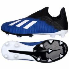Futbolo bateliai Adidas  X 19.3 LL FG Jr EG9840
