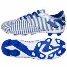 Futbolo bateliai Adidas  Nemeziz 19.4 FxG JR EF1740