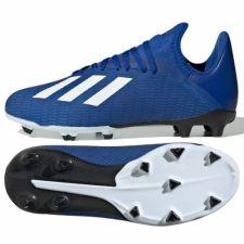 Futbolo bateliai Adidas  X 19.3 FG Jr EG7152
