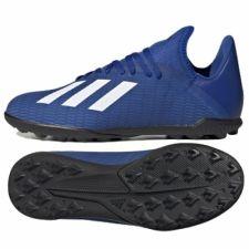 Futbolo bateliai Adidas  X 19.3 TF Jr EG7172