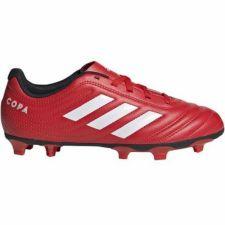 Futbolo bateliai Adidas  Copa 20.4 FG JR EF1919