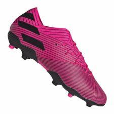 Futbolo bateliai Adidas  Nemeziz 19.1 FG Jr F99956