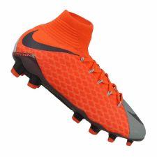 Sportiniai bateliai  Nike Wmns Hypervenom Phatal 3 Df Fg W 881546-058