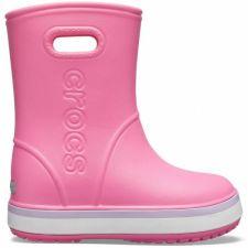Guminiai batai Crocs Crocband Rain Boot Jr 205827 6QM