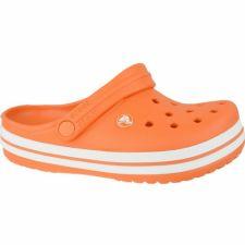 Šlepetės Crocs Crocband Clog K Jr 204537-810