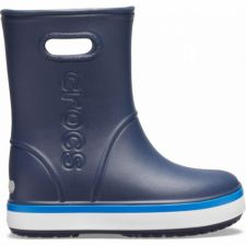 Guminiai batai Crocs Crocband Rain Boot Jr 205827 4KB