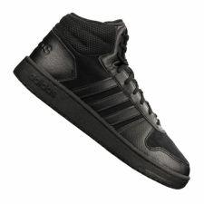 Sportiniai bateliai Adidas  Hoops 2.0 MID M B44649