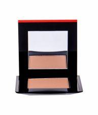Shiseido InnerGlow, Cheek Powder, skaistalai moterims, 4g, (07 Cocoa Dusk)