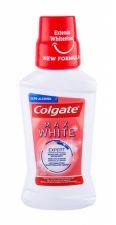 Colgate Max White, burnos skalavimo skytis moterims ir vyrams, 250ml
