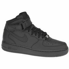 Sportiniai bateliai  Nike Air Force 1 MID Gs W 314195-004