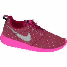 Sportiniai bateliai  Nike Rosherun Print Gs W 677784-606