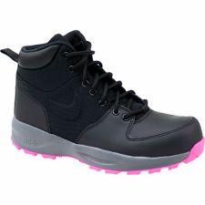 Sportiniai bateliai  Nike Manoa Lth GS W 859412-006